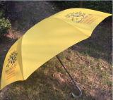 O guarda-chuva golfe da alta qualidade 30 do '' todo o frame da fibra de vidro (BR-ST-200)