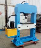 Tipo macchina idraulica della pressa del negozio (pressa idraulica HP-50) del cavalletto da 50 tonnellate