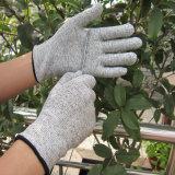 Couper le gant résistant de travail de gants d'industrie alimentaire de cuisine de gants