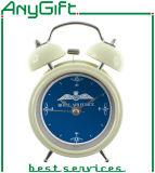 AG-Alarmuhr mit kundenspezifischer Farbe und Firmenzeichen 04