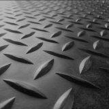 Estera de goma del suelo del banco de trabajo de la fatiga del taller derecho anti de la comodidad