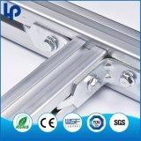 Vano per cavi di alluminio del rivestimento della polvere del fornitore del ODM Cina dell'acido