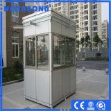 El panel compuesto de aluminio fino del ACP para el mercado de Asia