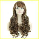 総合的な毛の拡張を編む素晴らしく青い毛