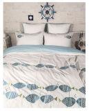 多数は100%年の綿の寝具セットを採取する