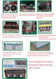 480VDC aan AC de ZonneOmschakelaar van de Golf van de Sinus voor Hybride Systeem 200kw