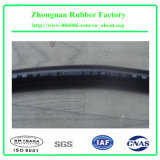 Gummi bespritzt Hersteller-flexiblen Gummi/hydraulischen Schlauch-Druck-Schlauch mit einem Schlauch