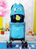 ブレーキが付いている新しいデザインベビーカーの赤ん坊の手押車