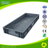 Warehouse Storage Logistic Turnover Box Plastic Container
