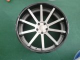 18X9.0 Ein PC Forged Alloy Wheels Car Wheels
