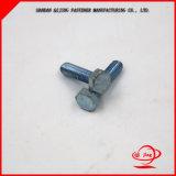 Bullone di esagono dell'acciaio inossidabile di formato standard fatto in Cina
