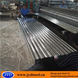 Fabrik-Verkaufs-BAD galvanisiertes überzogenes Stahlplatten-Blatt