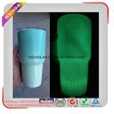 Incandescenza termoindurente elettrostatica protetta contro gli agenti tossici nel rivestimento scuro della polvere del pigmento