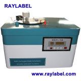 Bombe calorimétrique de l'oxygène pour l'instrument de laboratoire (RAY-1A)