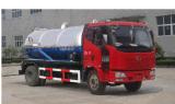 FAW Vakuumabwasser-Absaugung-LKW mit 8000 L