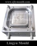プラスチックペンキの容器型、プラスチック型(LY160216)