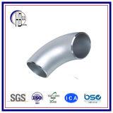 最もよい価格と等しい肘に合うセリウムの高品質のステンレス鋼の管の出版物