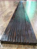 Bambú tejido hilo durable para el panel del puente