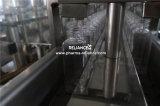 Автоматическая завалка дезинфицирующее средство руки и машина вакуума покрывая