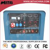 Saldatrice di CC 400A MIG/TIG/MMA con il generatore di CA trifase