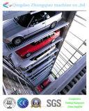 Equipo de elevación vertical inteligente del estacionamiento de la capa multi