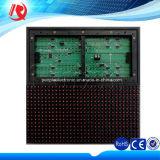 32*16 pointille le module extérieur de l'Afficheur LED P10