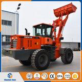 Zl36 2.5ton - caricatore pesante della rotella 3ton