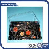 Tazón de fuente plástico disponible de los PP con la cubierta