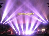 luz principal móvil popular de 230W x de 6PCS para la etapa/el club/la boda