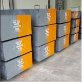 H13 ha modificato il lavoro in ambienti caldi muore l'acciaio (Hssd 2344/di AISI Premium H13)