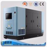 De Diesel die van het Merk 400V 300kw/375kVA van Shangchai Vastgesteld Stil Type produceren