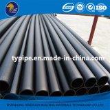 Профессиональный трубопровод полиэтилена изготовления для водоснабжения