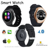 SIM Card Slot (L6)の新しいHot Selling Bluetooth Smart Watch