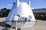 Отливка Steel Slag Ladle для заводов по изготовлению стали