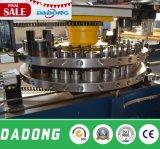 Punzonadora de la torreta del CNC D-T30 para el proceso solar del calentador de agua