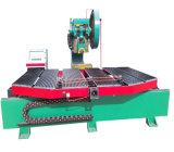 Chinesische preiswerte LED-leuchtende Wörter CNC-lochende Maschine für Verkauf