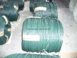 Plastiek Met een laag bedekte Draad