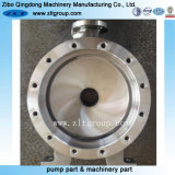 Enveloppe chimique en acier de pompe de norme ANSI Goulds de pompe de /Alloy d'acier inoxydable