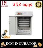 Incubateur automatique pour incubateur d'oeufs d'oeufs à couver le petit (KP-6)
