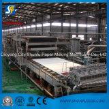 Крен бумаги сбывания 1092mm Kraft Shunfu горячий Jumbo делая производственную линию цену машины
