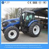 중국 70-155HP 4WD Weifang 농장 또는 농업 또는 Foton 또는 소형 정원 또는 콤팩트 경작하거나 또는 잔디밭 트랙터