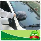 Guanto mezzo di sicurezza e buon di pulizia della pelle di pecora di automobile del lavaggio