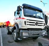 De Hete Verkoop van Afrika! 6X6 het Hoofd van de Tractor van BEIBEN