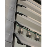 2015 Oppein Sinter Roccia E0 modulari armadi da cucina di legno ( OP14-068 )