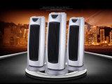 Chaufferette de ventilateur électrique de vente chaude de tour (5152)