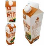 3-lagiger dreieckiger Karton 946ml für Milch