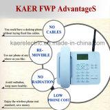 GSM WCDMA 탁상용 무선 전화 (KT1000 (135))