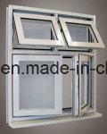 주거 실제적인 PVC 차일 Windows