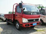 Платформа Truck с turbo-Charging & Взаимо--Cooling Engine
