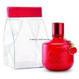 Prix bon marché de parfum de bouteille en verre de grande action de bonne qualité